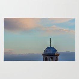 Seminary Sunset pt.2 Rug