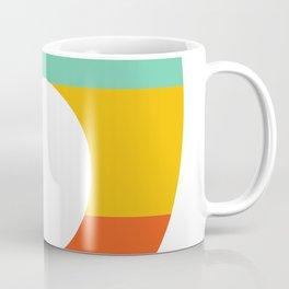 000 - A brand 9day Coffee Mug