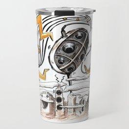 Bassic Coupe Travel Mug