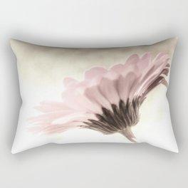 Fading Inspiration Rectangular Pillow