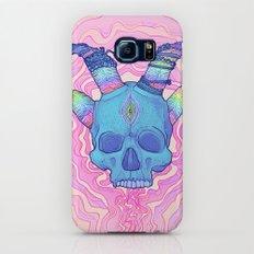 Mana Skull 2 Galaxy S8 Slim Case
