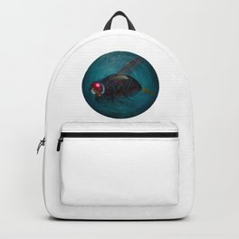 Dead Fly Backpack