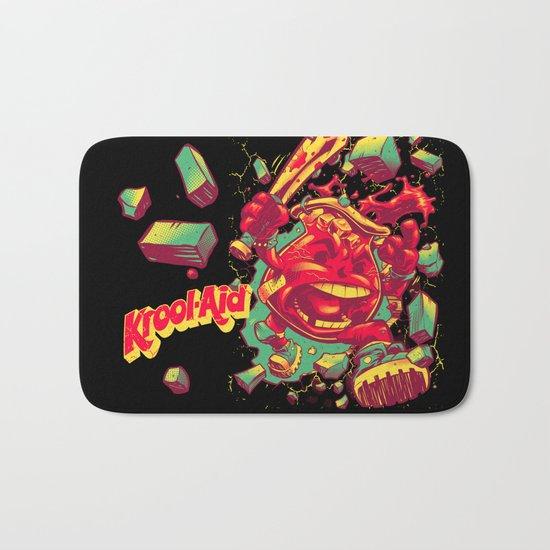 KROOL-AID Bath Mat