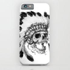 Wild, Wild West iPhone 6s Slim Case