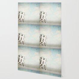 Runners Wallpaper