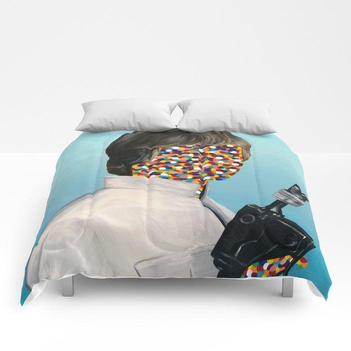 Rebel Scum - 03 Comforters