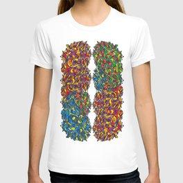 Fallen Perseids T-shirt