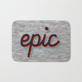 Epic Bath Mat