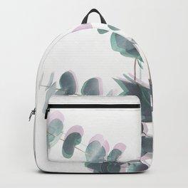 Eucalyptus Shadows II Backpack