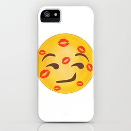 Sly Guy iPhone Case