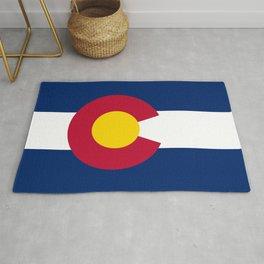 Colorado Rug