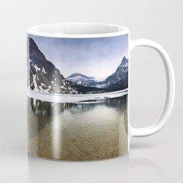 Crowfoot Mountain Coffee Mug