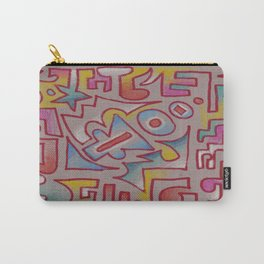 festivities Carry-All Pouch