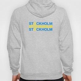 STOCKHOLM Hoody