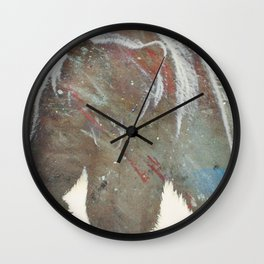 Kodiak Wall Clock