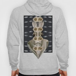 Astonished on Saturn Hoody