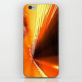 Yerba Buena Tunnel #2 iPhone Skin