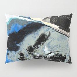 Restless Beach Pillow Sham