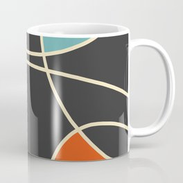 Polychrome Fantasy Coffee Mug