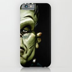 Frankenstein Slim Case iPhone 6s