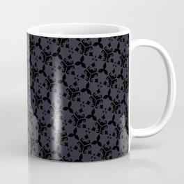 Crystal Rings Coffee Mug