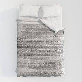 Names of God Comforters