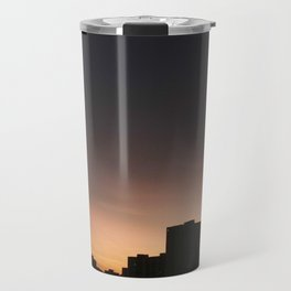 Mañongo Travel Mug