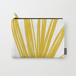 gold plant Carry-All Pouch