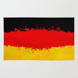 Germany Rug