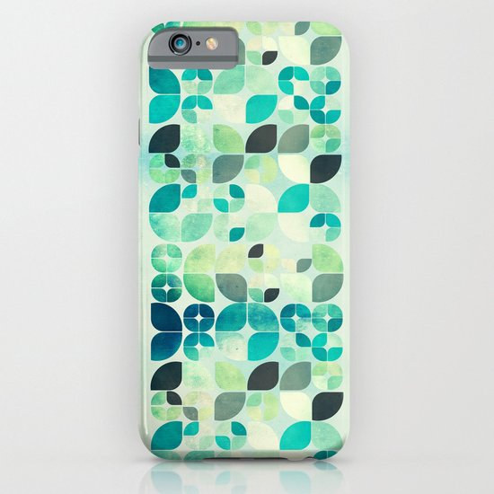 Wintery iPhone & iPod Case