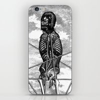pagan iPhone & iPod Skins featuring Pagan practioners by DIVIDUS