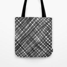 Fishnet Tote Bag