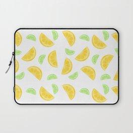 Citrus Circus Laptop Sleeve