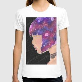 ella estrella/ she star T-shirt