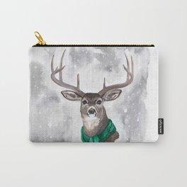 Mr. GQ Buck Carry-All Pouch