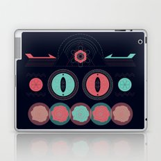 mt  Laptop & iPad Skin