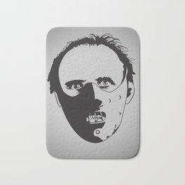 Dr. Hannibal Lecter Bath Mat