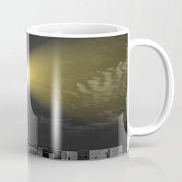 Flamborough Head Lighthouse  Coffee Mug