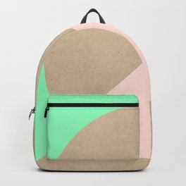Pastel Love Backpack
