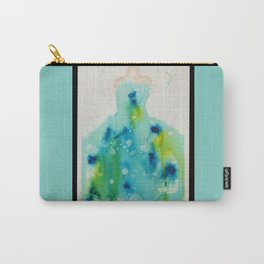 The Dress Carry-All Pouch