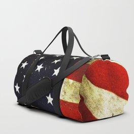 Always Proud Duffle Bag