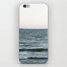 SENECA LAKE iPhone Skin