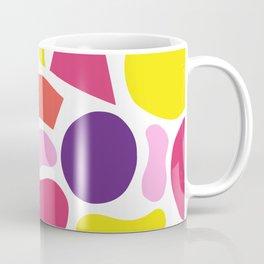 Pattern Play Coffee Mug