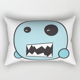Monster Pop Rectangular Pillow