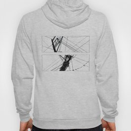 Wires #1 Hoody