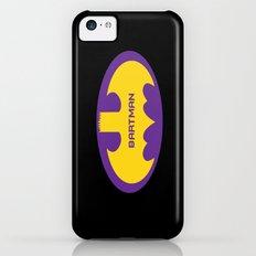 Bartman iPhone 5c Slim Case