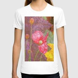 The last Poppys 1 T-shirt