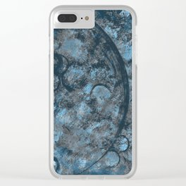 Best of Both Worlds Clear iPhone Case