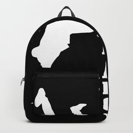 Breakdance Backpack
