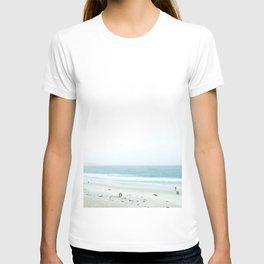 Carmel Morning T-shirt